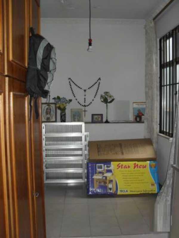 quarto 1 c - Casa de Vila Avenida Dom Hélder Câmara,Maria da Graça,Rio de Janeiro,RJ À Venda,2 Quartos,70m² - PSCV20020 - 11