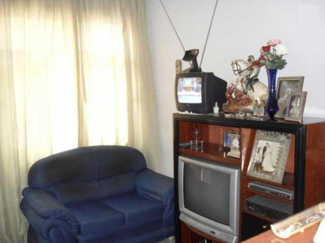 sala c - Casa de Vila Avenida Dom Hélder Câmara,Maria da Graça,Rio de Janeiro,RJ À Venda,2 Quartos,70m² - PSCV20020 - 4