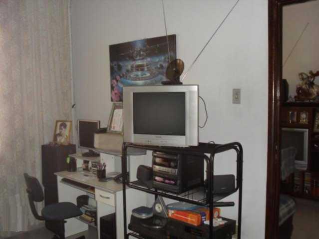 sala e quarto c - Casa de Vila Avenida Dom Hélder Câmara,Maria da Graça,Rio de Janeiro,RJ À Venda,2 Quartos,70m² - PSCV20020 - 7
