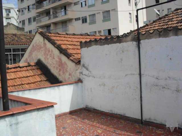 terraço c 1 - Casa de Vila Avenida Dom Hélder Câmara,Maria da Graça,Rio de Janeiro,RJ À Venda,2 Quartos,70m² - PSCV20020 - 20