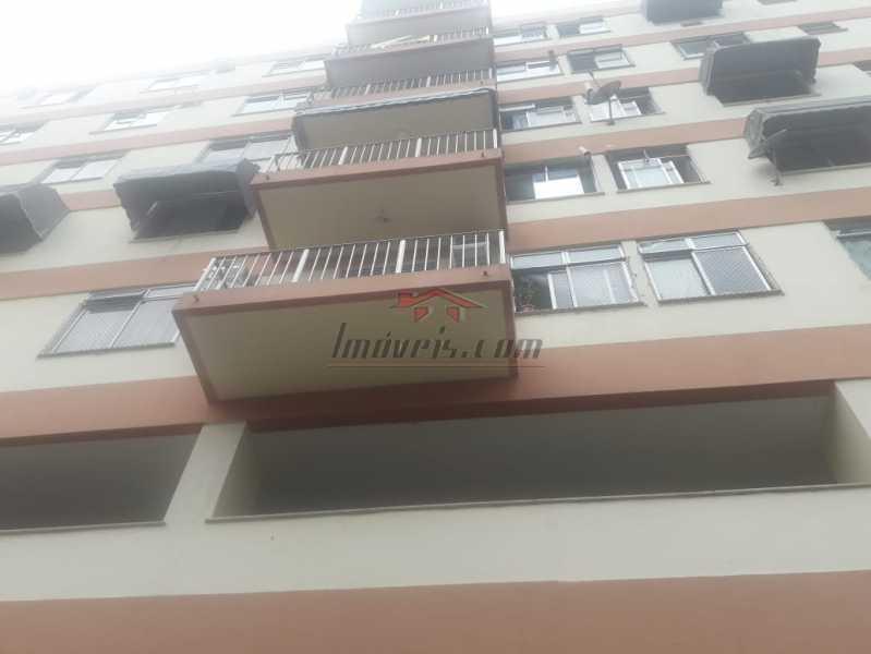 WhatsApp Image 2020-01-28 at 1 - Apartamento à venda Rua Visconde de Asseca,Taquara, Rio de Janeiro - R$ 300.000 - PEAP20516 - 1