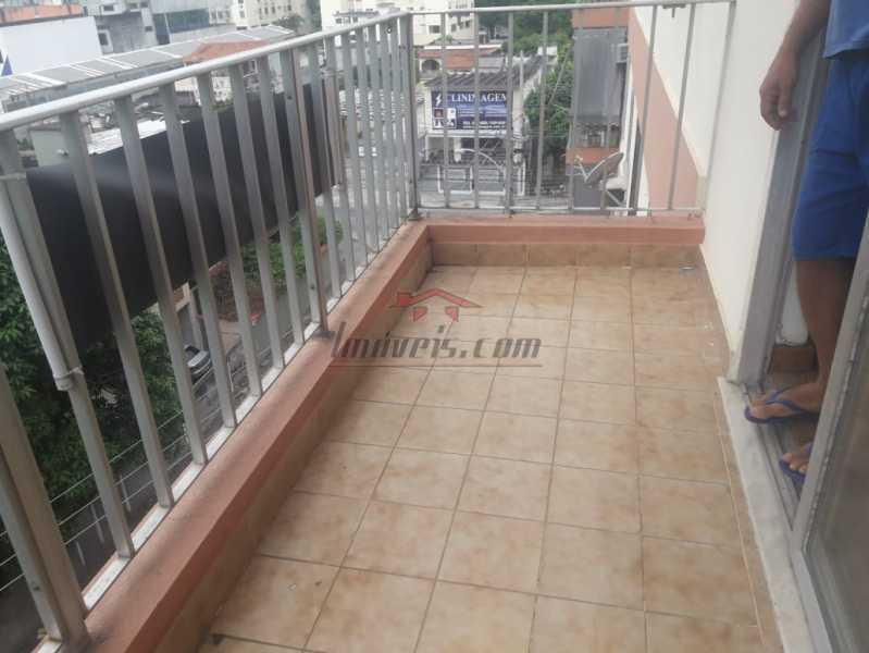 WhatsApp Image 2020-01-28 at 1 - Apartamento à venda Rua Visconde de Asseca,Taquara, Rio de Janeiro - R$ 300.000 - PEAP20516 - 4
