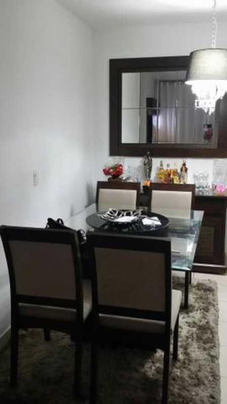 080522015371885 - Apartamento à venda Estrada do Tindiba,Pechincha, Rio de Janeiro - R$ 370.000 - PEAP20519 - 3