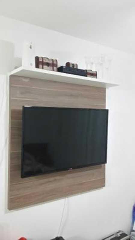 082522014328177 - Apartamento à venda Estrada do Tindiba,Pechincha, Rio de Janeiro - R$ 370.000 - PEAP20519 - 5