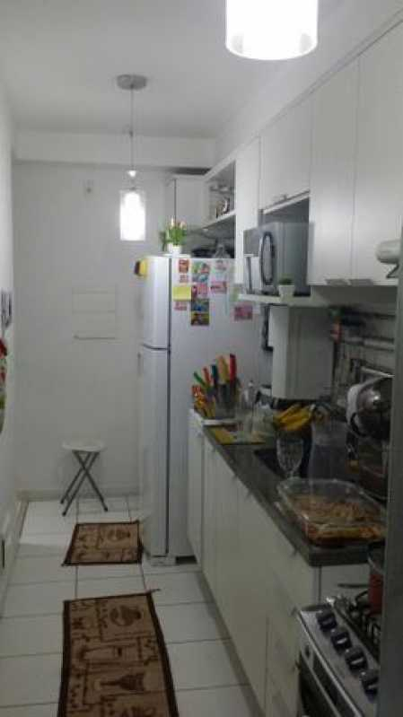 086522013738988 - Apartamento à venda Estrada do Tindiba,Pechincha, Rio de Janeiro - R$ 370.000 - PEAP20519 - 7