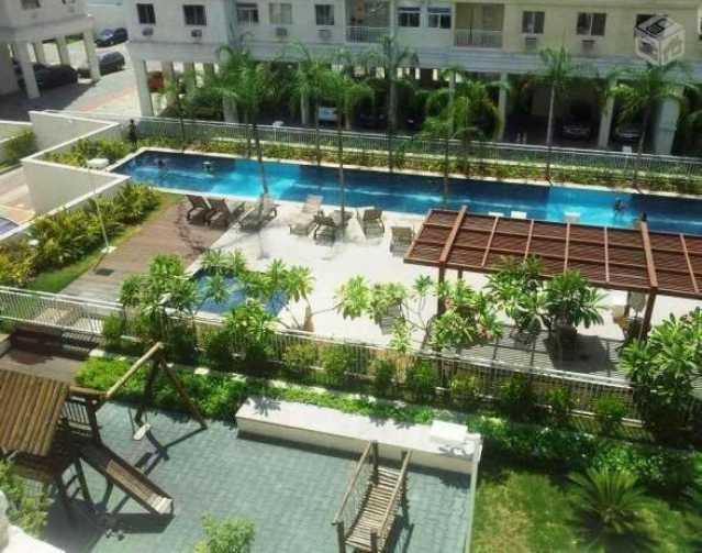 118524010829344 - Apartamento à venda Estrada do Tindiba,Pechincha, Rio de Janeiro - R$ 370.000 - PEAP20519 - 11