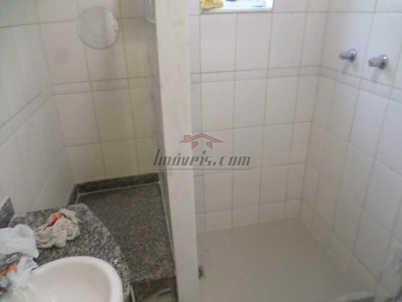 BANHEIRO 1° ANDAR - casa a 03 quartos a venda no pechincha - PECN30009 - 12