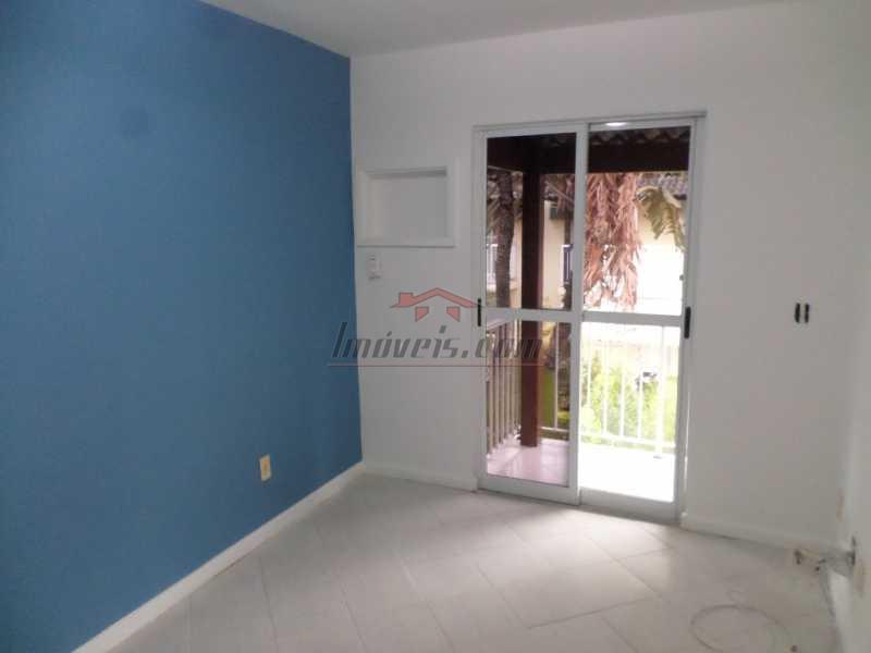 QUARTO SOLTEIRO 1 - casa a 03 quartos a venda no pechincha - PECN30009 - 6