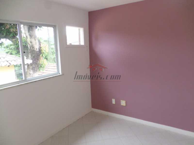 QUARTO SUITE FOTO 1 - casa a 03 quartos a venda no pechincha - PECN30009 - 8