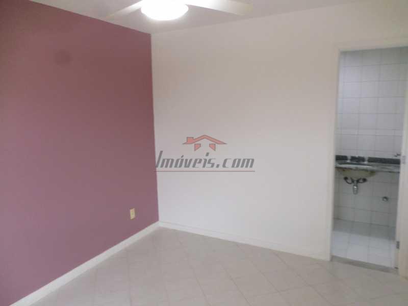 QUARTO SUITE FOTO 2 - casa a 03 quartos a venda no pechincha - PECN30009 - 7