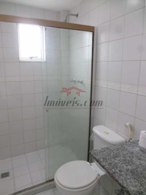SUITE FOTO 1 - casa a 03 quartos a venda no pechincha - PECN30009 - 14