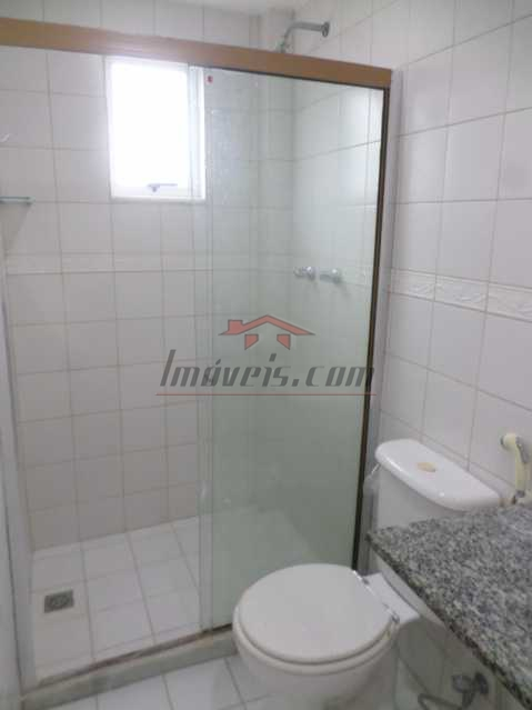 SUITE FOTO 2 - casa a 03 quartos a venda no pechincha - PECN30009 - 13