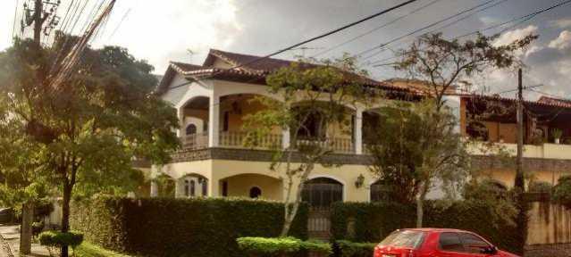 553516109644708 - Casa em Condomínio à venda Rua Nova Odessa,Vila Valqueire, Rio de Janeiro - R$ 1.600.000 - PSCN40011 - 1