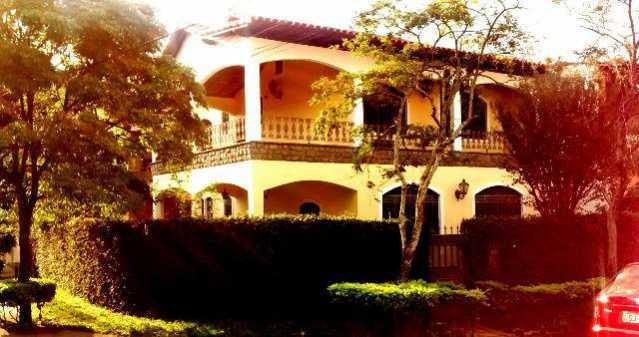 557516106208569 - Casa em Condomínio à venda Rua Nova Odessa,Vila Valqueire, Rio de Janeiro - R$ 1.600.000 - PSCN40011 - 3
