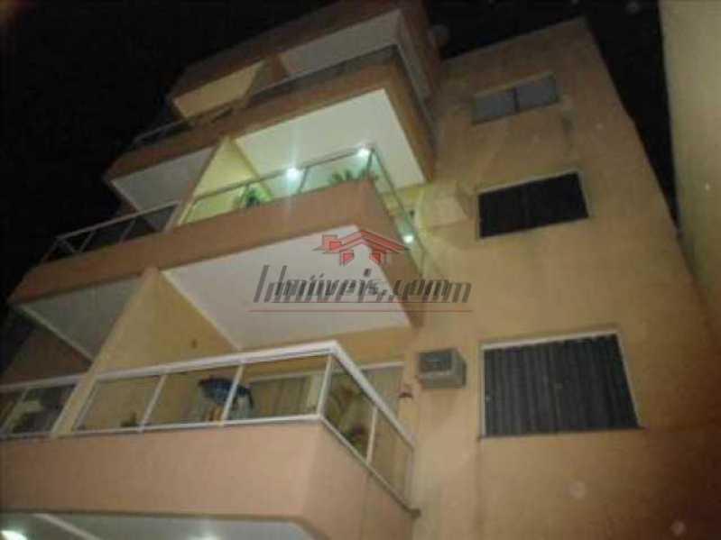 1 - Apartamento à venda Rua Manicaria,Curicica, Rio de Janeiro - R$ 280.000 - PEAP20541 - 4