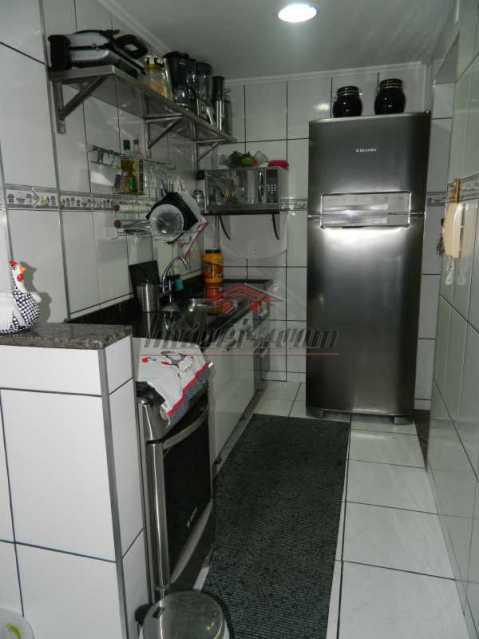 4 - Apartamento à venda Rua Manicaria,Curicica, Rio de Janeiro - R$ 280.000 - PEAP20541 - 15