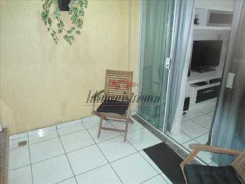 12704_G1450465128 - Apartamento à venda Rua Manicaria,Curicica, Rio de Janeiro - R$ 280.000 - PEAP20541 - 23