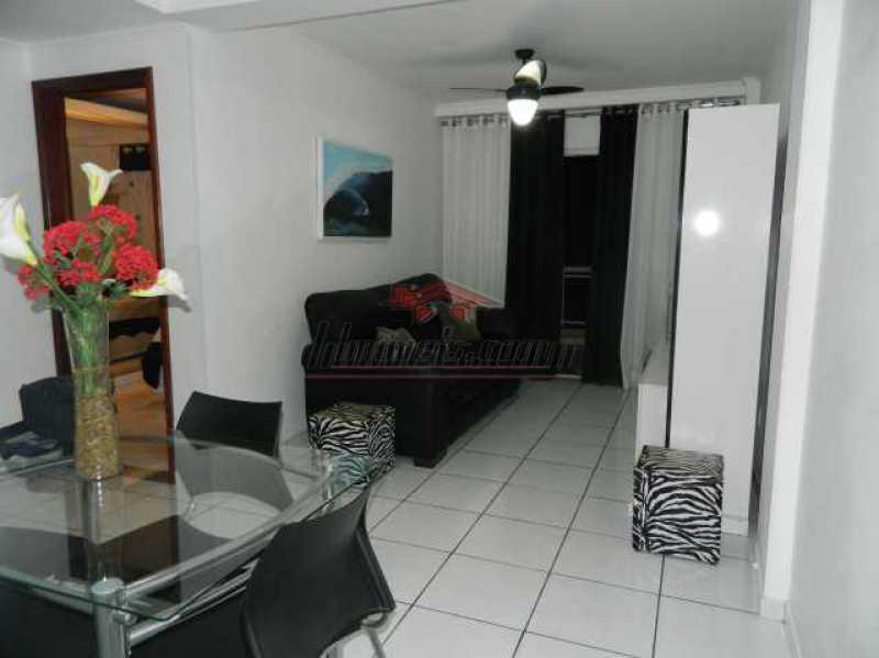 2 - Apartamento à venda Rua Manicaria,Curicica, Rio de Janeiro - R$ 280.000 - PEAP20541 - 5