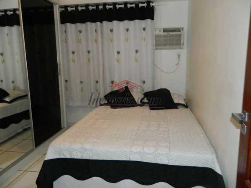 12704_G1450465176 - Apartamento à venda Rua Manicaria,Curicica, Rio de Janeiro - R$ 280.000 - PEAP20541 - 12