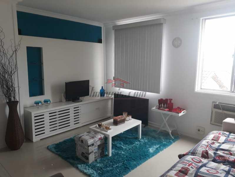 8d64ae8b-91ce-4434-ac49-93389c - Apartamento à venda Rua Imuta,Pechincha, Rio de Janeiro - R$ 280.000 - PEAP20544 - 1