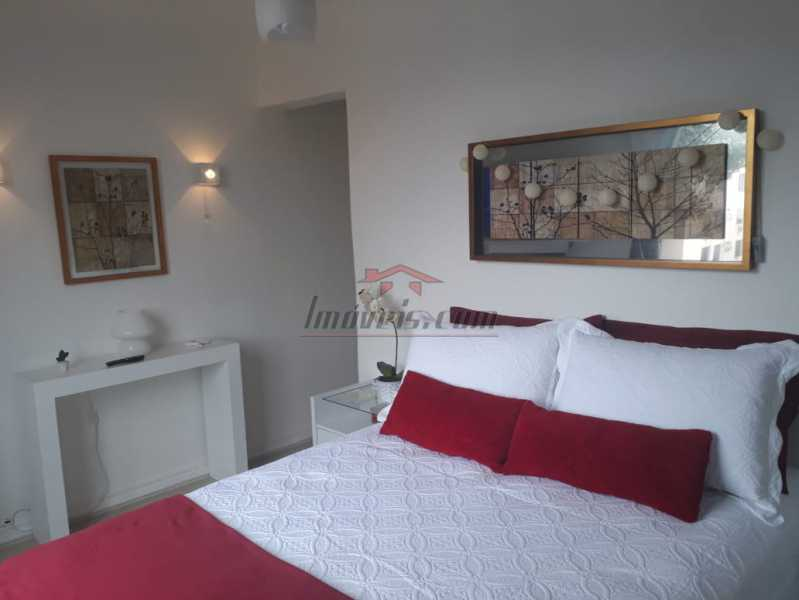 38ffe2a4-7138-46e7-b21e-86fcb4 - Apartamento à venda Rua Imuta,Pechincha, Rio de Janeiro - R$ 280.000 - PEAP20544 - 12