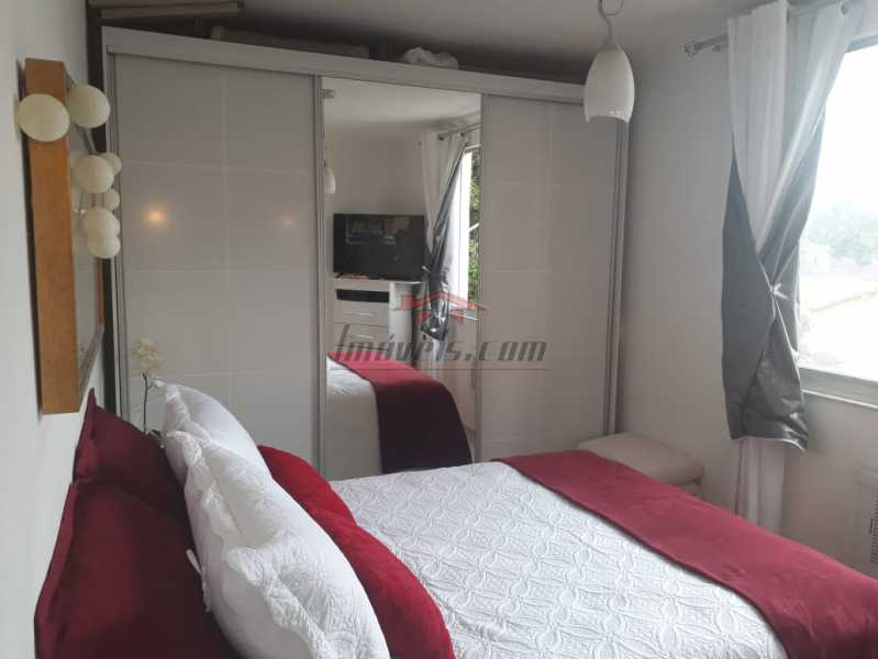 718ccaa3-d3b0-4564-9007-6ab89c - Apartamento à venda Rua Imuta,Pechincha, Rio de Janeiro - R$ 280.000 - PEAP20544 - 15
