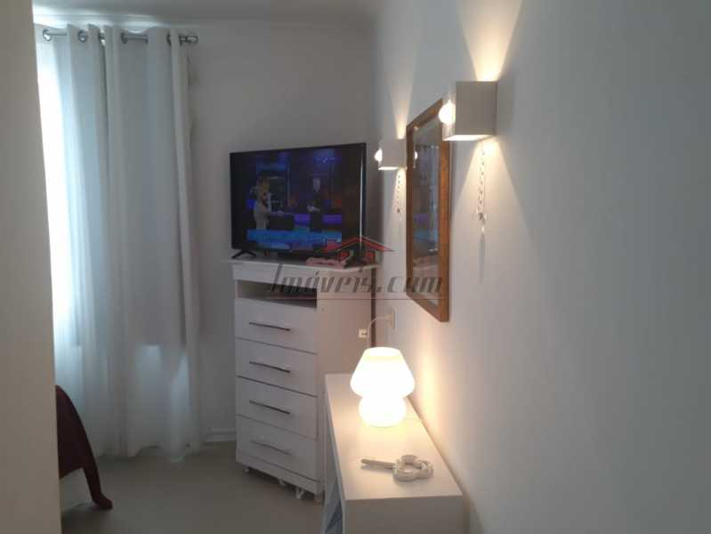 6004f427-6cab-4ab6-9c87-984f7a - Apartamento à venda Rua Imuta,Pechincha, Rio de Janeiro - R$ 280.000 - PEAP20544 - 16