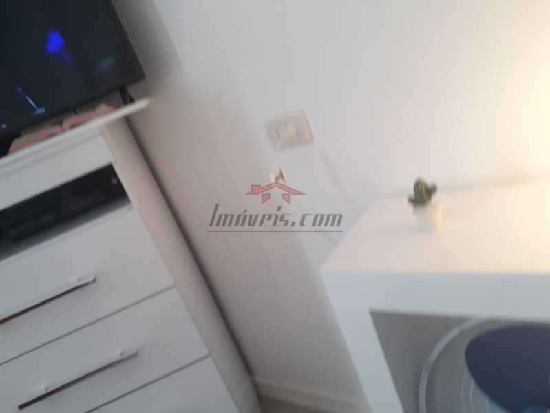 d4376b21-ecb1-46e3-81aa-a14801 - Apartamento à venda Rua Imuta,Pechincha, Rio de Janeiro - R$ 280.000 - PEAP20544 - 20