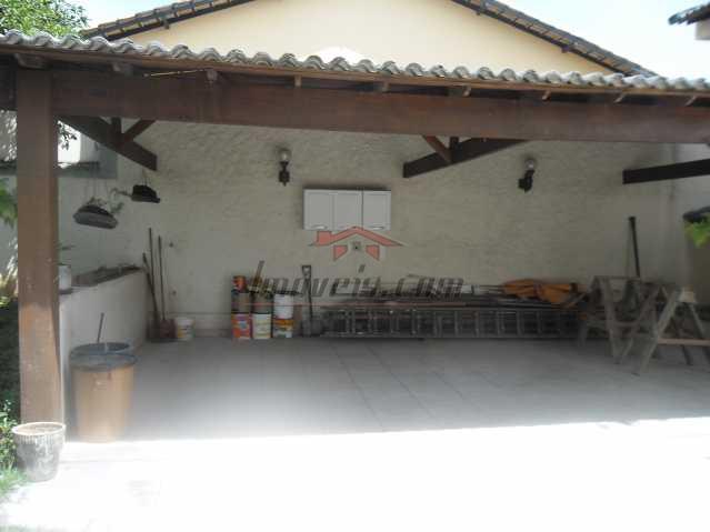 SAM_09http://sistema.midaswe73 - Casa em Condomínio à venda Rua Humberto Bastos,Taquara, Rio de Janeiro - R$ 649.000 - PECN20018 - 20