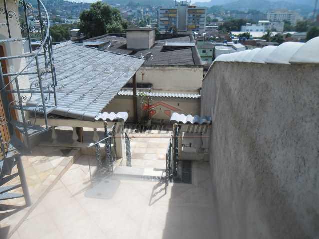 SAM_0975 - Casa em Condomínio à venda Rua Humberto Bastos,Taquara, Rio de Janeiro - R$ 649.000 - PECN20018 - 21