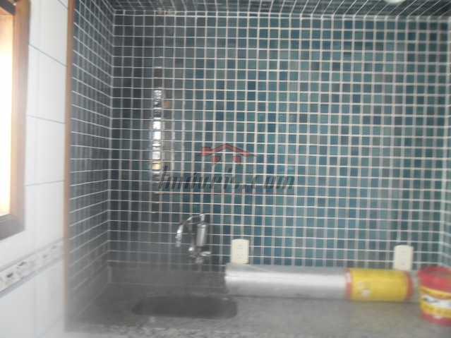 SAM_0981 - Casa em Condomínio à venda Rua Humberto Bastos,Taquara, Rio de Janeiro - R$ 649.000 - PECN20018 - 6