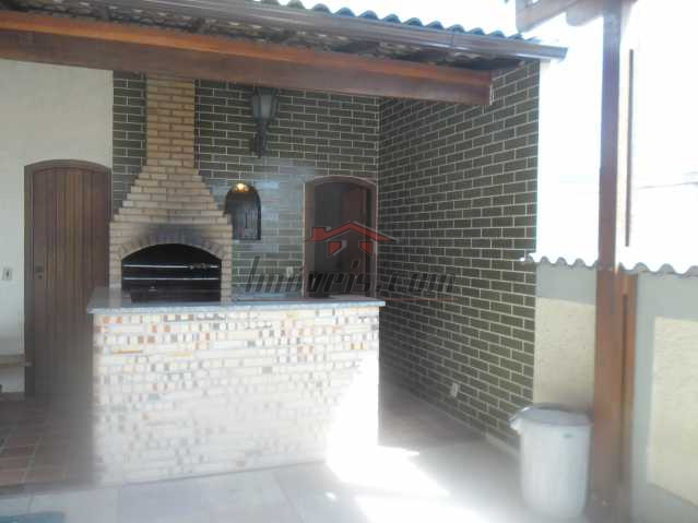 SAM_0986 - Casa em Condomínio à venda Rua Humberto Bastos,Taquara, Rio de Janeiro - R$ 649.000 - PECN20018 - 28