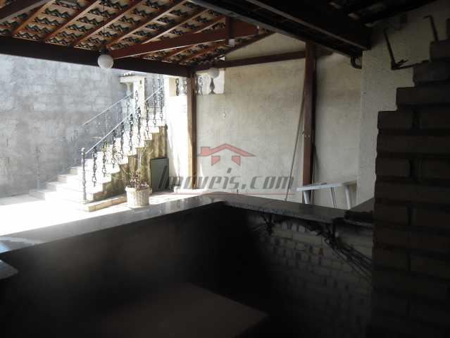 SAM_0989 - Casa em Condomínio à venda Rua Humberto Bastos,Taquara, Rio de Janeiro - R$ 649.000 - PECN20018 - 29