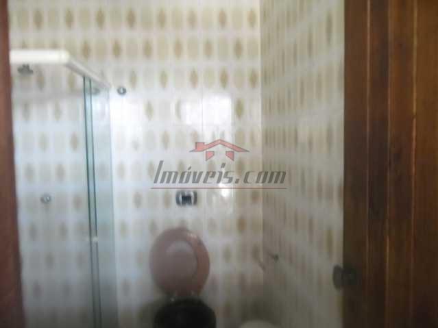 SAM_0992 - Casa em Condomínio à venda Rua Humberto Bastos,Taquara, Rio de Janeiro - R$ 649.000 - PECN20018 - 14
