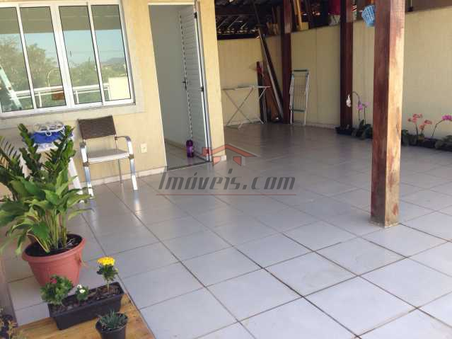 IMG-20160118-WA0023 - Casa à venda Rua Apolonia Pinto,Tanque, Rio de Janeiro - R$ 578.000 - PSCA30133 - 1