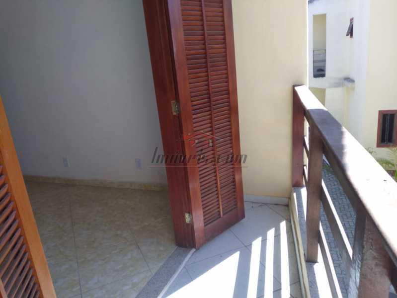 4c31f48e-f310-4ebe-929b-5f8f9b - Casa em Condomínio à venda Rua Manuel Vieira,Tanque, Rio de Janeiro - R$ 245.000 - PECN20020 - 10