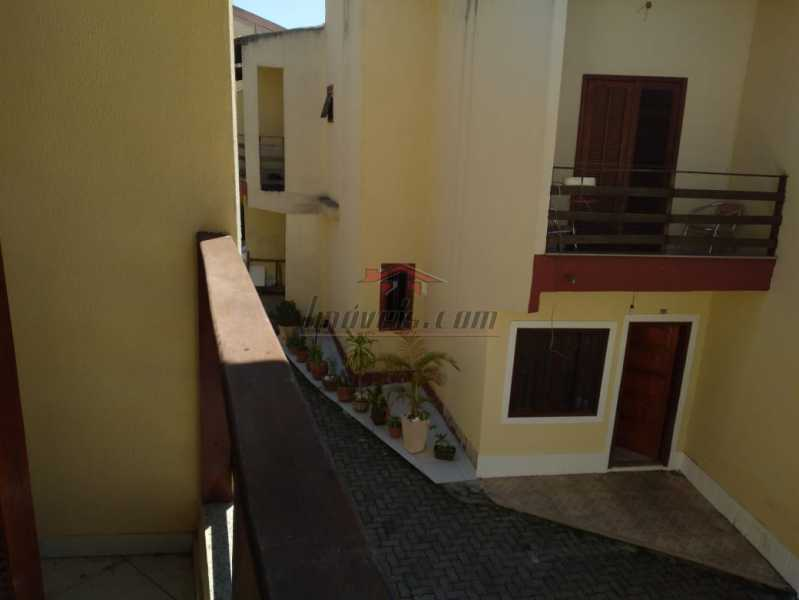 67f01b5b-d73a-4b04-9ac7-6e2648 - Casa em Condomínio à venda Rua Manuel Vieira,Tanque, Rio de Janeiro - R$ 245.000 - PECN20020 - 30