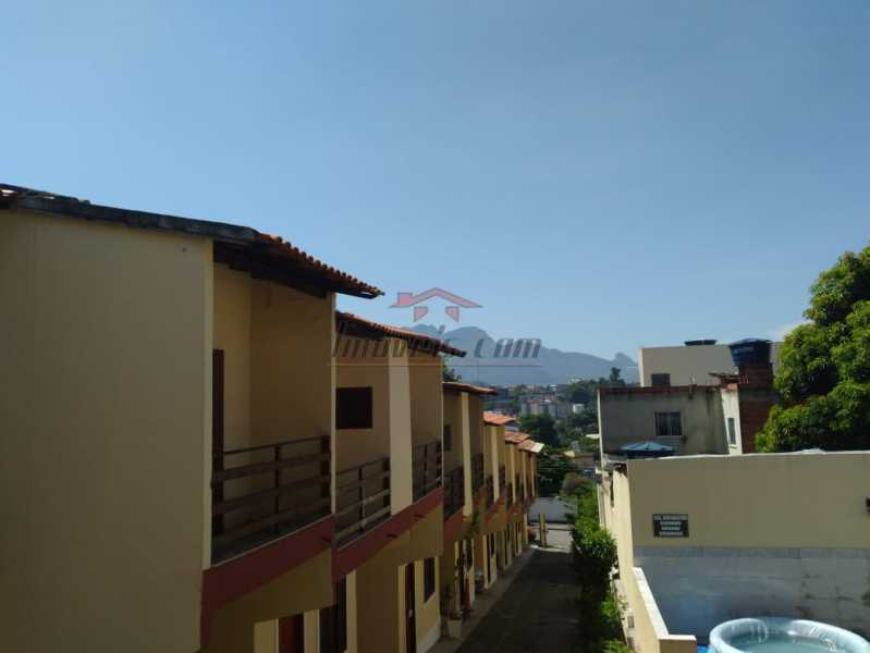 877f1e79-7429-4a42-b49d-0cebff - Casa em Condomínio à venda Rua Manuel Vieira,Tanque, Rio de Janeiro - R$ 245.000 - PECN20020 - 31