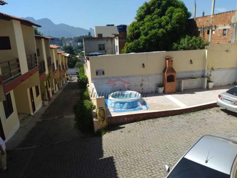 a348a77b-6173-4c75-bf05-581ec1 - Casa em Condomínio à venda Rua Manuel Vieira,Tanque, Rio de Janeiro - R$ 245.000 - PECN20020 - 29