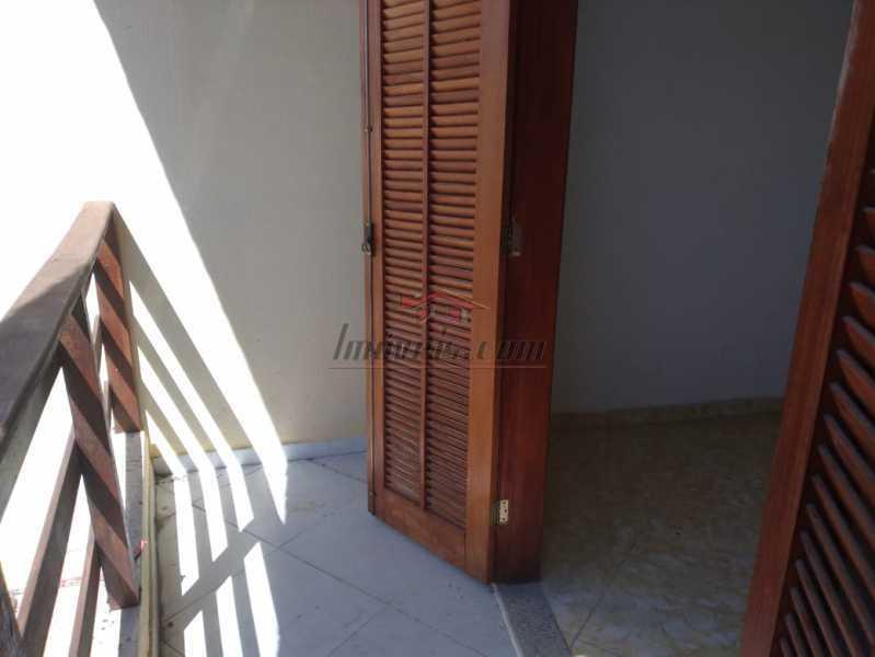 b7698a0e-87c9-43cf-83fe-6fabd9 - Casa em Condomínio à venda Rua Manuel Vieira,Tanque, Rio de Janeiro - R$ 245.000 - PECN20020 - 26