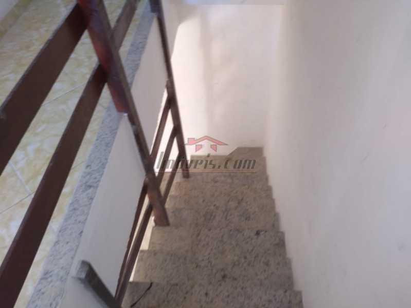 c7d97779-bce6-4a74-a007-e99c77 - Casa em Condomínio à venda Rua Manuel Vieira,Tanque, Rio de Janeiro - R$ 245.000 - PECN20020 - 12