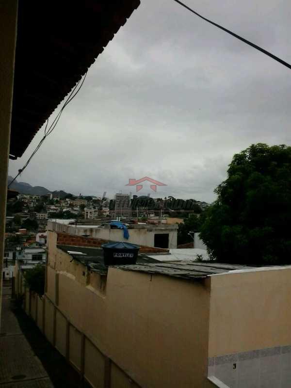 11 - Casa em Condomínio à venda Rua Manuel Vieira,Tanque, Rio de Janeiro - R$ 340.000 - PECN20023 - 12