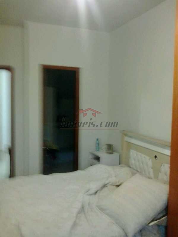14 - Casa em Condomínio à venda Rua Manuel Vieira,Tanque, Rio de Janeiro - R$ 340.000 - PECN20023 - 15