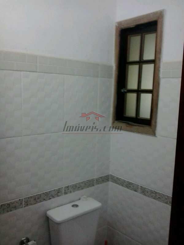26 - Casa em Condomínio à venda Rua Manuel Vieira,Tanque, Rio de Janeiro - R$ 340.000 - PECN20023 - 27