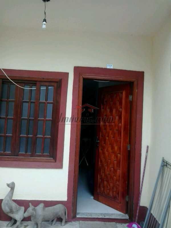02 - Casa em Condomínio à venda Rua Manuel Vieira,Tanque, Rio de Janeiro - R$ 300.000 - PECN20024 - 3