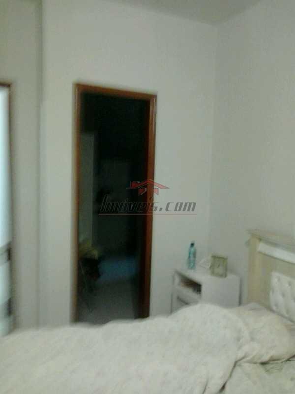 13 - Casa em Condomínio à venda Rua Manuel Vieira,Tanque, Rio de Janeiro - R$ 300.000 - PECN20024 - 14