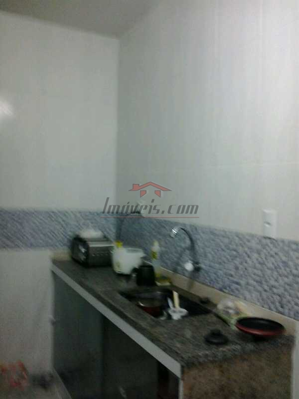 19 - Casa em Condomínio à venda Rua Manuel Vieira,Tanque, Rio de Janeiro - R$ 300.000 - PECN20024 - 20
