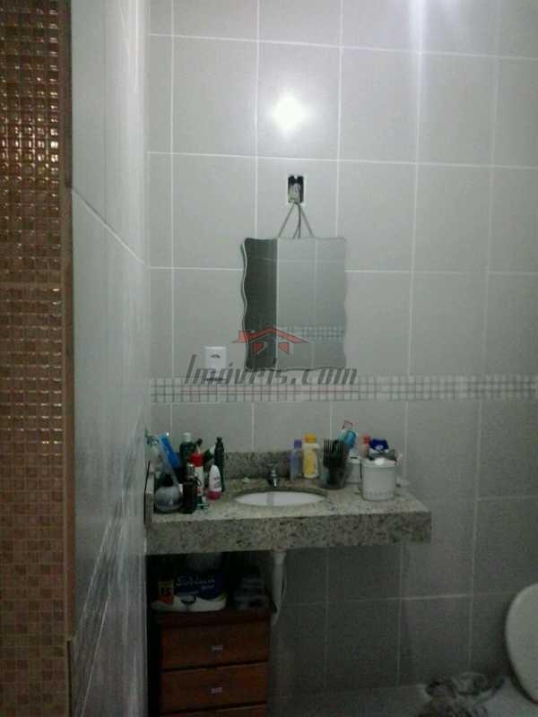 20 - Casa em Condomínio à venda Rua Manuel Vieira,Tanque, Rio de Janeiro - R$ 300.000 - PECN20024 - 21