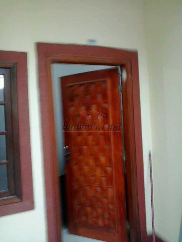 03 - Casa em Condomínio à venda Rua Manuel Vieira,Tanque, Rio de Janeiro - R$ 265.000 - PECN20027 - 4