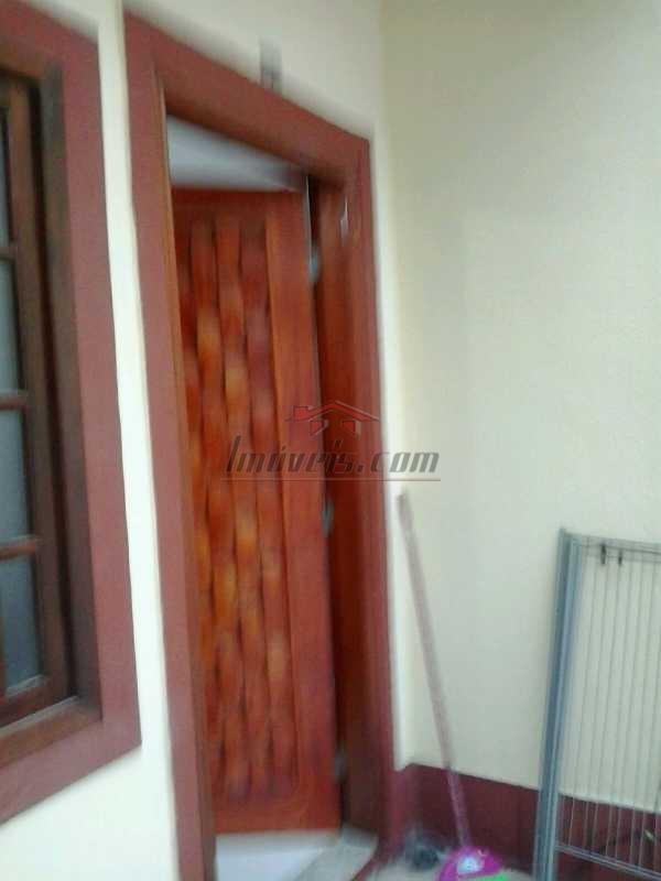 04 - Casa em Condomínio à venda Rua Manuel Vieira,Tanque, Rio de Janeiro - R$ 265.000 - PECN20027 - 5